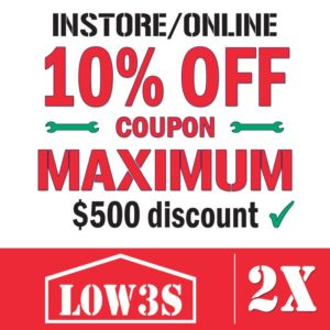 Lowes Promo Codes