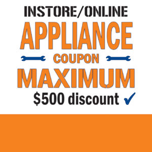Lowes Appliance Coupons