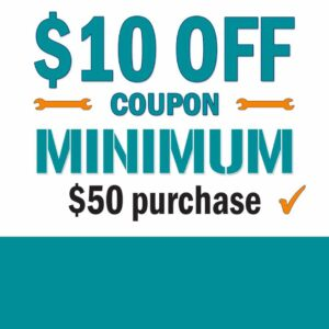 Lowes $10 Off $50